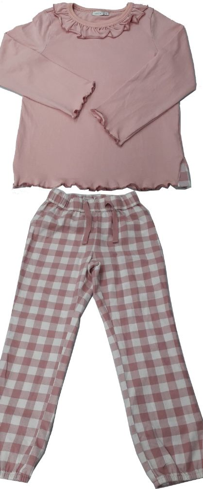 name it nkfrasty pyjamas set