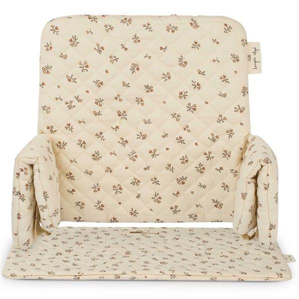 Konges sløjd Cushion for chair - Nostalgie Blush