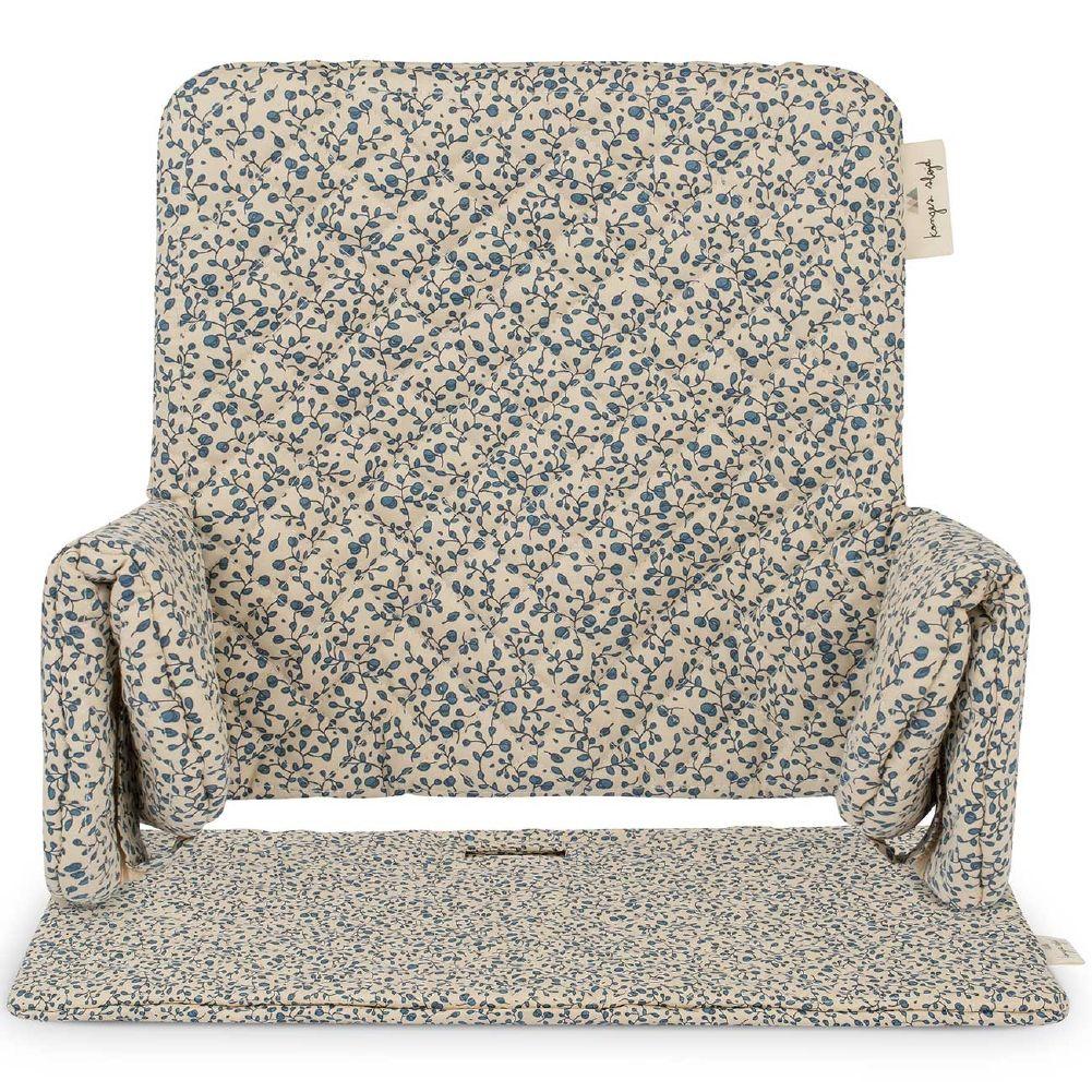 Konges sløjd Cushion for chair - Blossom Mist