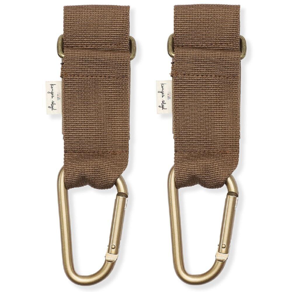Konges sløjd stroller straps - connac