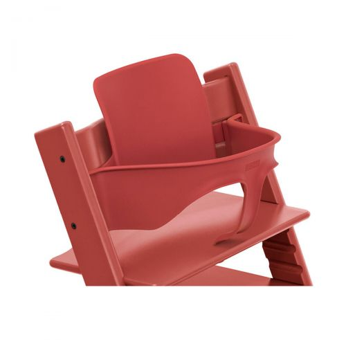 Stokke baby set Warm red