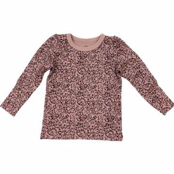 ABBELIN t-shirt WOOL/BAMBOO