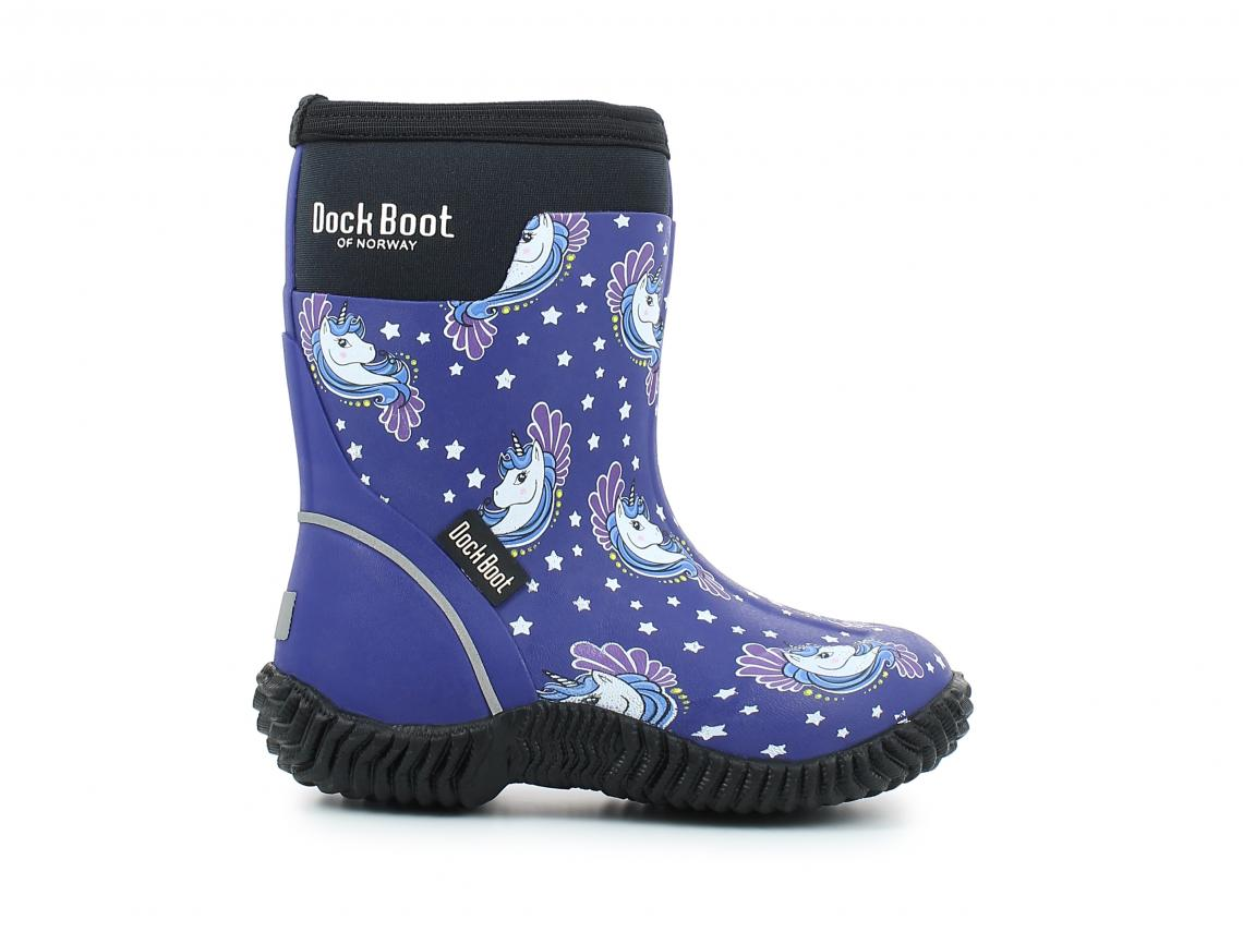Dock boot Fortuna