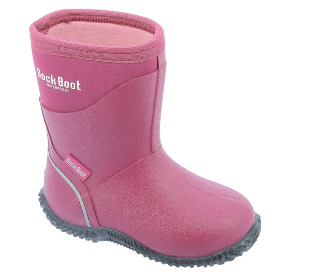 Høibo Dock boot Emilie
