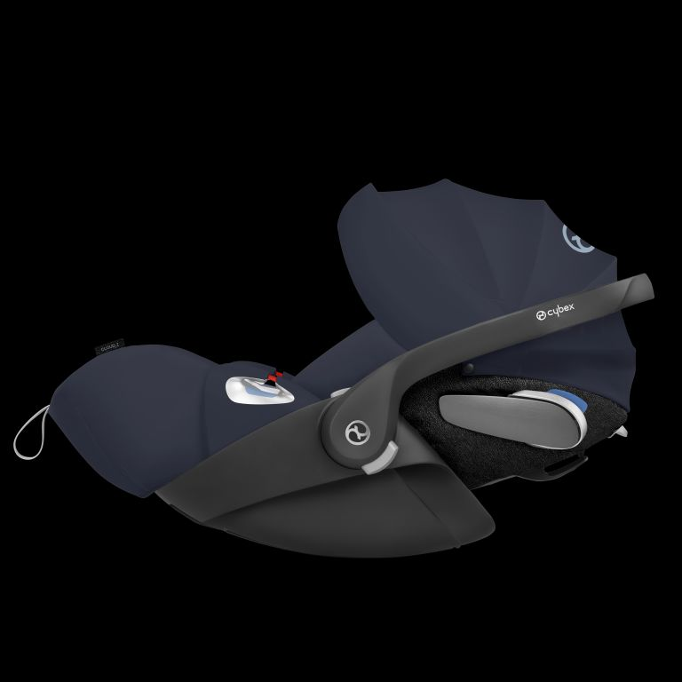 Cybex Cloud Z i-size - Nautical Blue