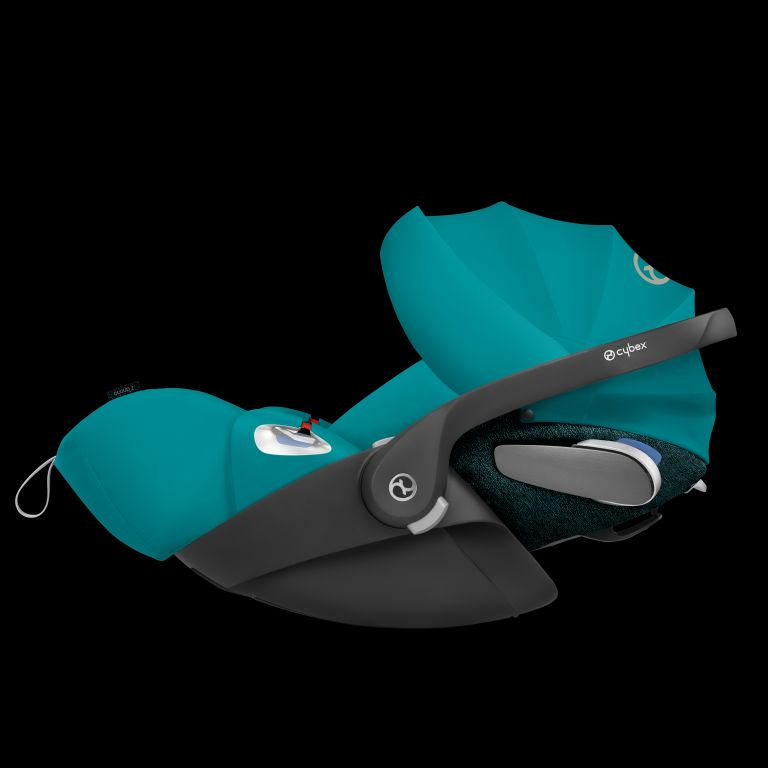 Cybex Cloud Z i-size - River Blue
