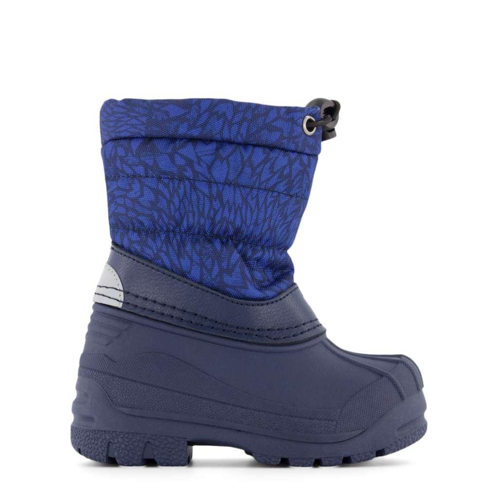 reima winter boots nefar