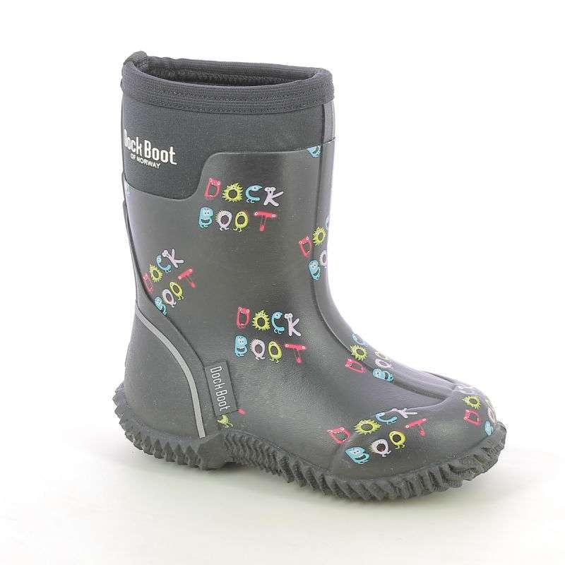 Dock Boot Sort/Multi