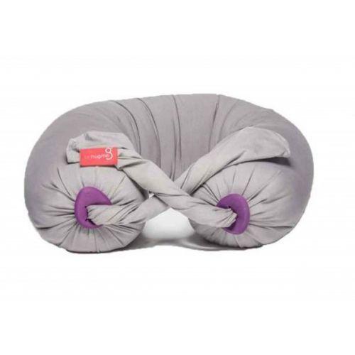 BBHUG me pregnancy pillow - Stone