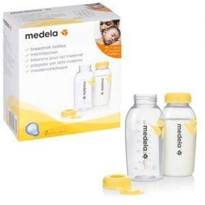 Medela Breastmilk bottles - 2pk