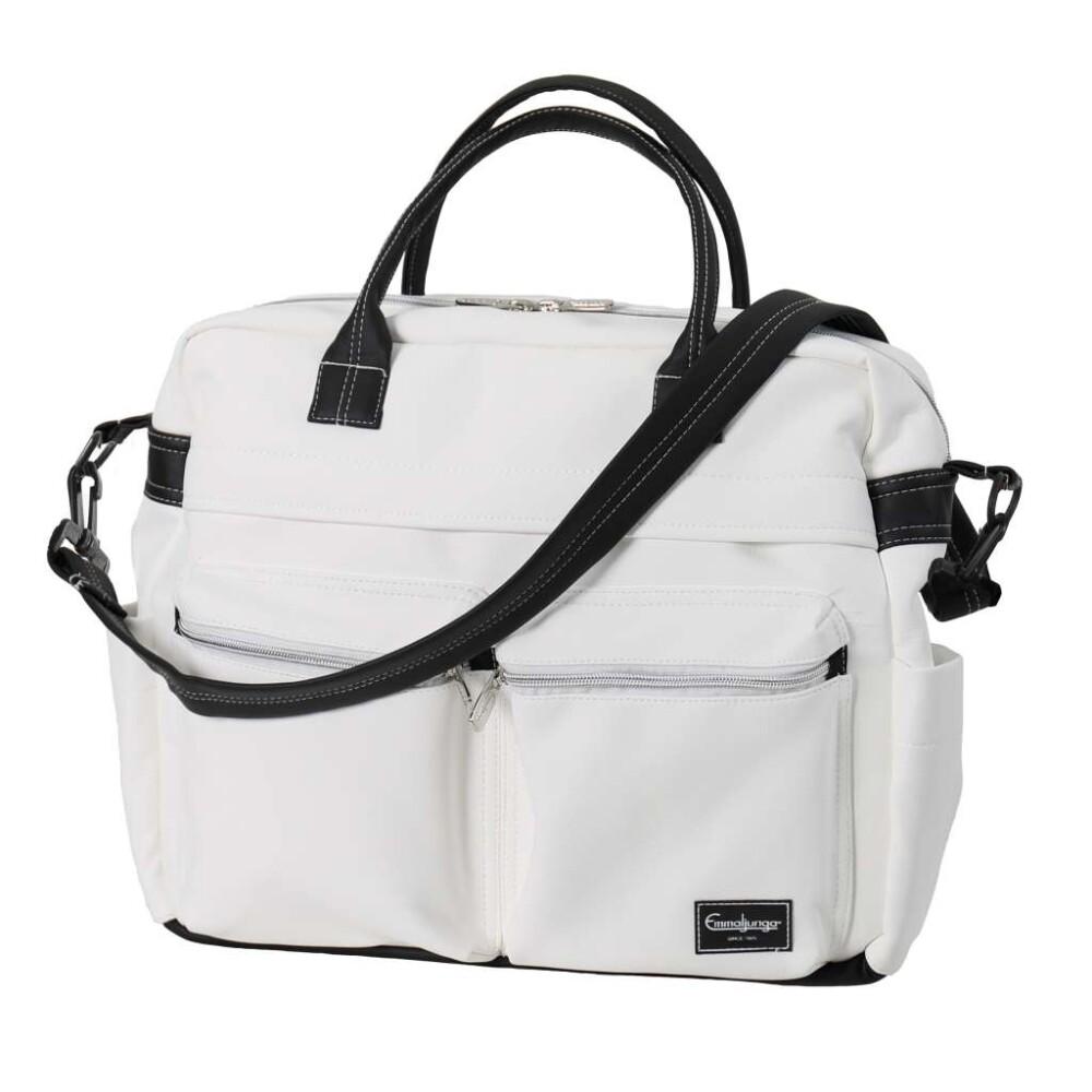 Stelleveske TRAVEL - White Leatheret