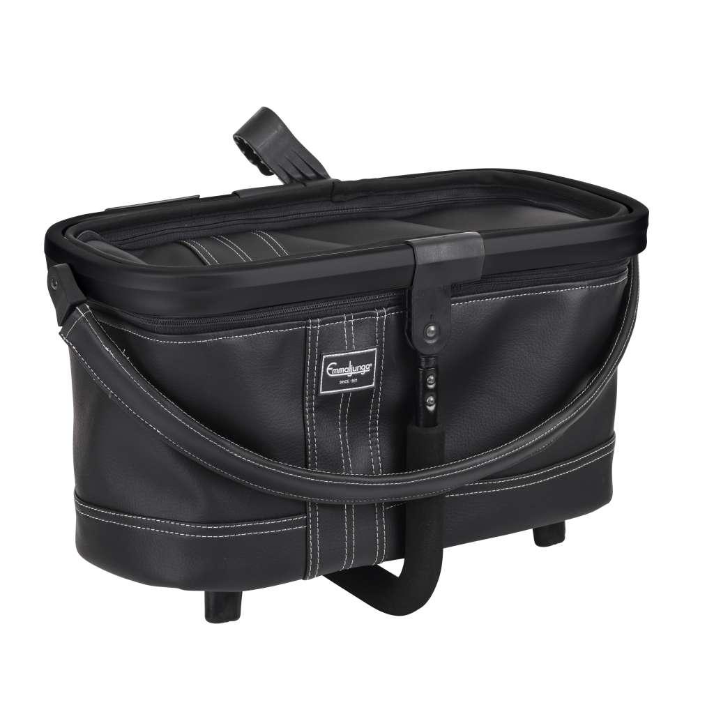 Sidebag - Black