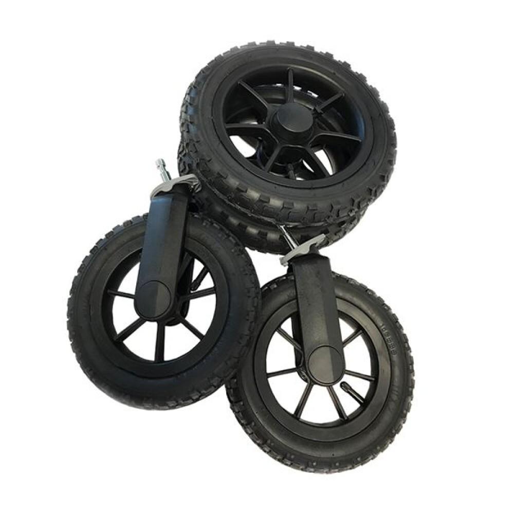 Hjulpakke NXT 60 - Nxt60//outdoor